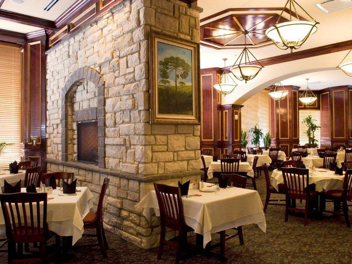 Upscale downtown Cincinnati restaurant closing