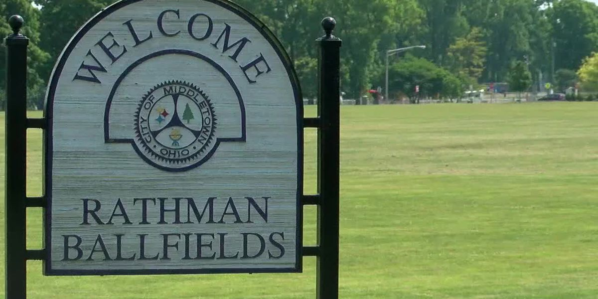 New baseball fields in Middletown pave way for community revitalization
