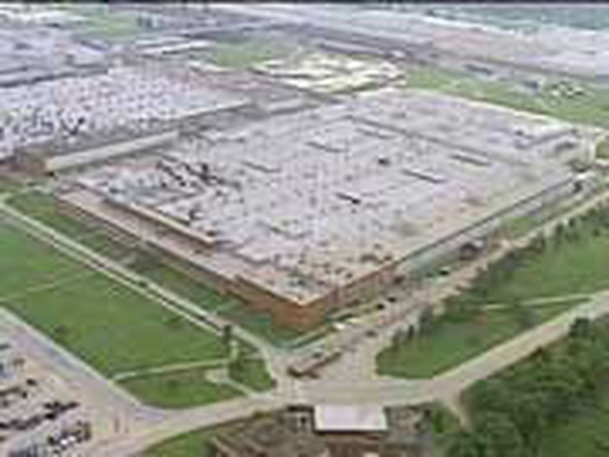 Longtime GE employee injured at Appliance Park dies