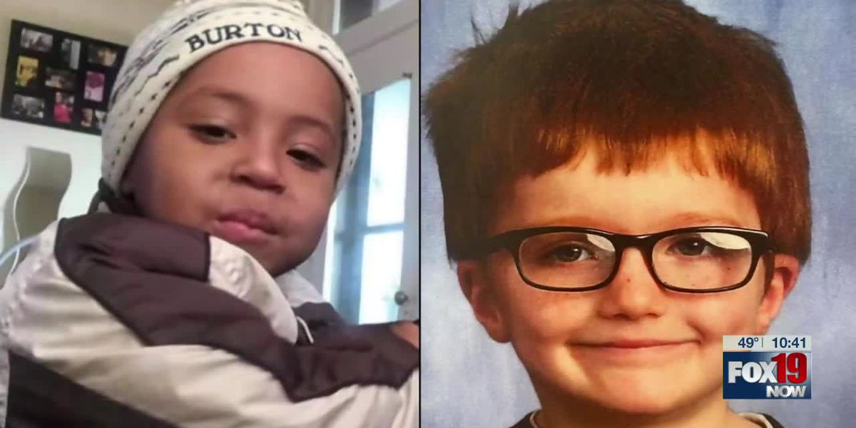 An update on the search for James and Nylo: 'Our hearts are with the families'
