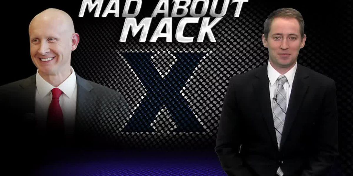 Wake up Call - Mad About Mack