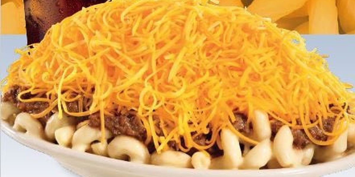 Skyline testing new mac and cheese three-way at select locations