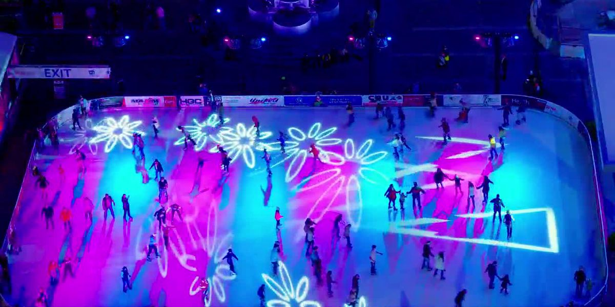 Fountain Square ice rink to remain open through February