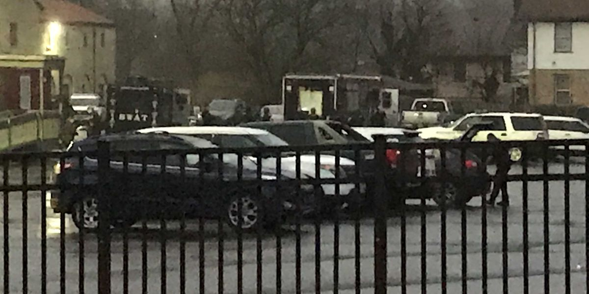 'All clear' given in SWAT situation that caused delay for West Price Hill School