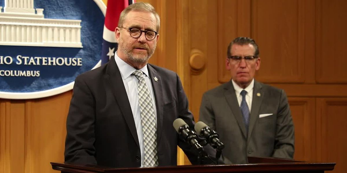 Ohio Attorney General Dave Yost comments on how money from any opioid settlement should be spent