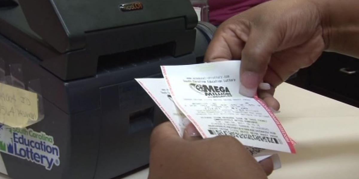 KY Lottery gives away free Mega Millions tickets to mark huge jackpot