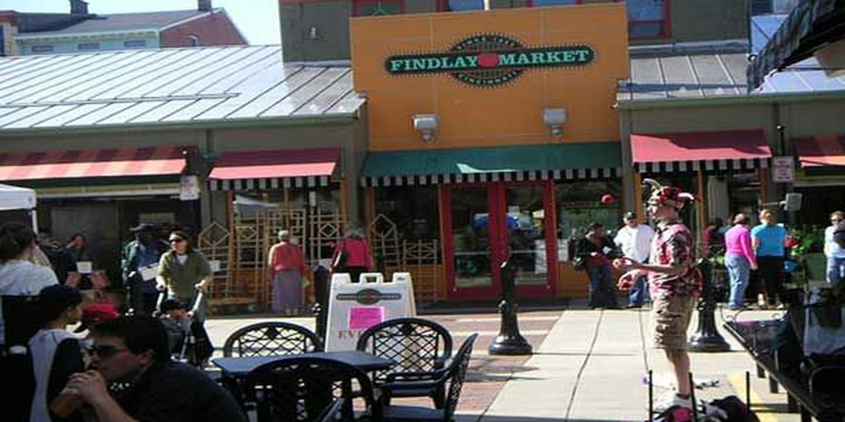 Findlay Market launching gift certificate program