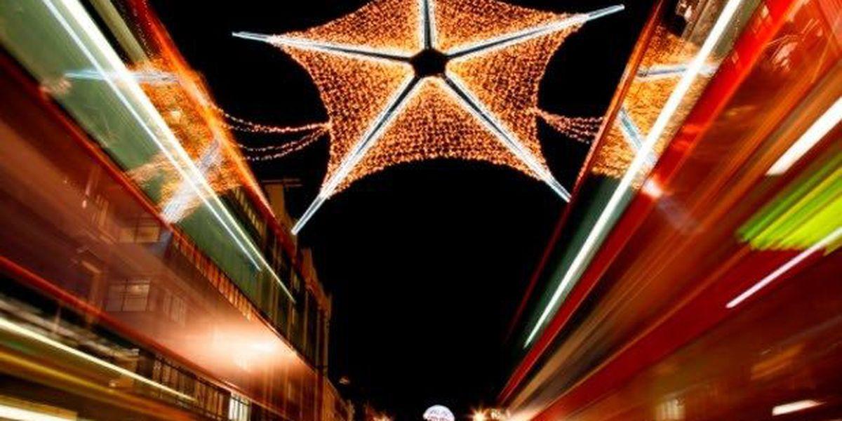 Top 5 Ways to Save At Christmas