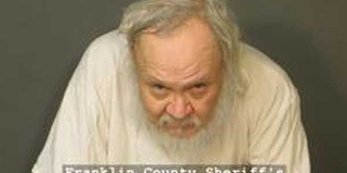 Man charged with murder in Brookville shooting
