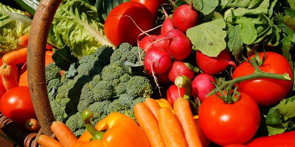 Easiest ways to find locally-grown produce