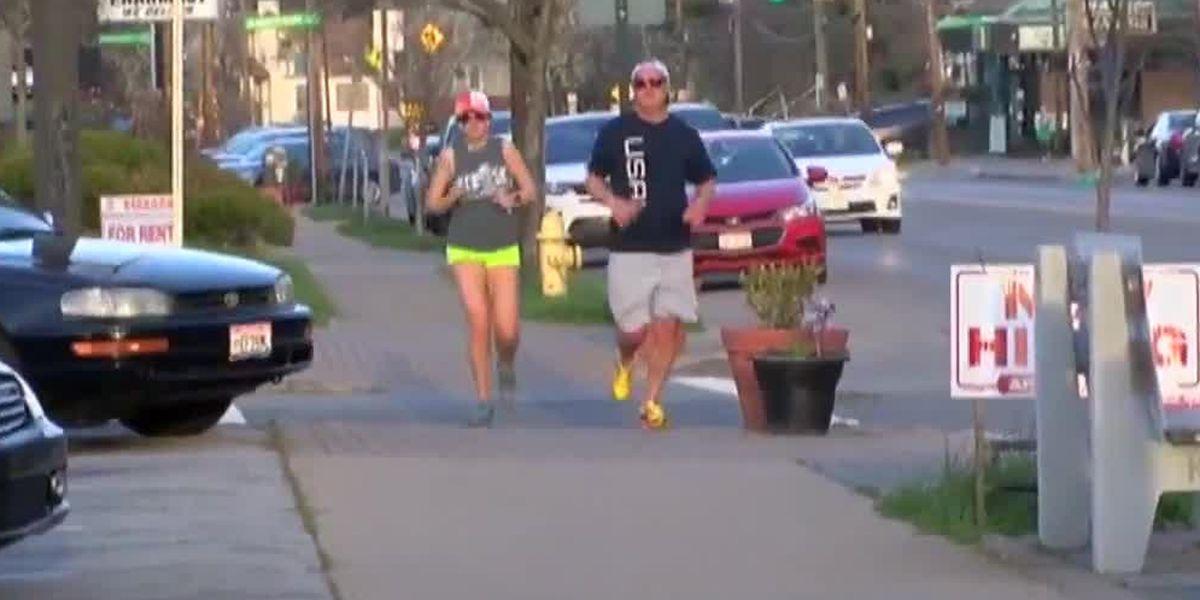 Tri-State runners participate in virtual Boston Marathon