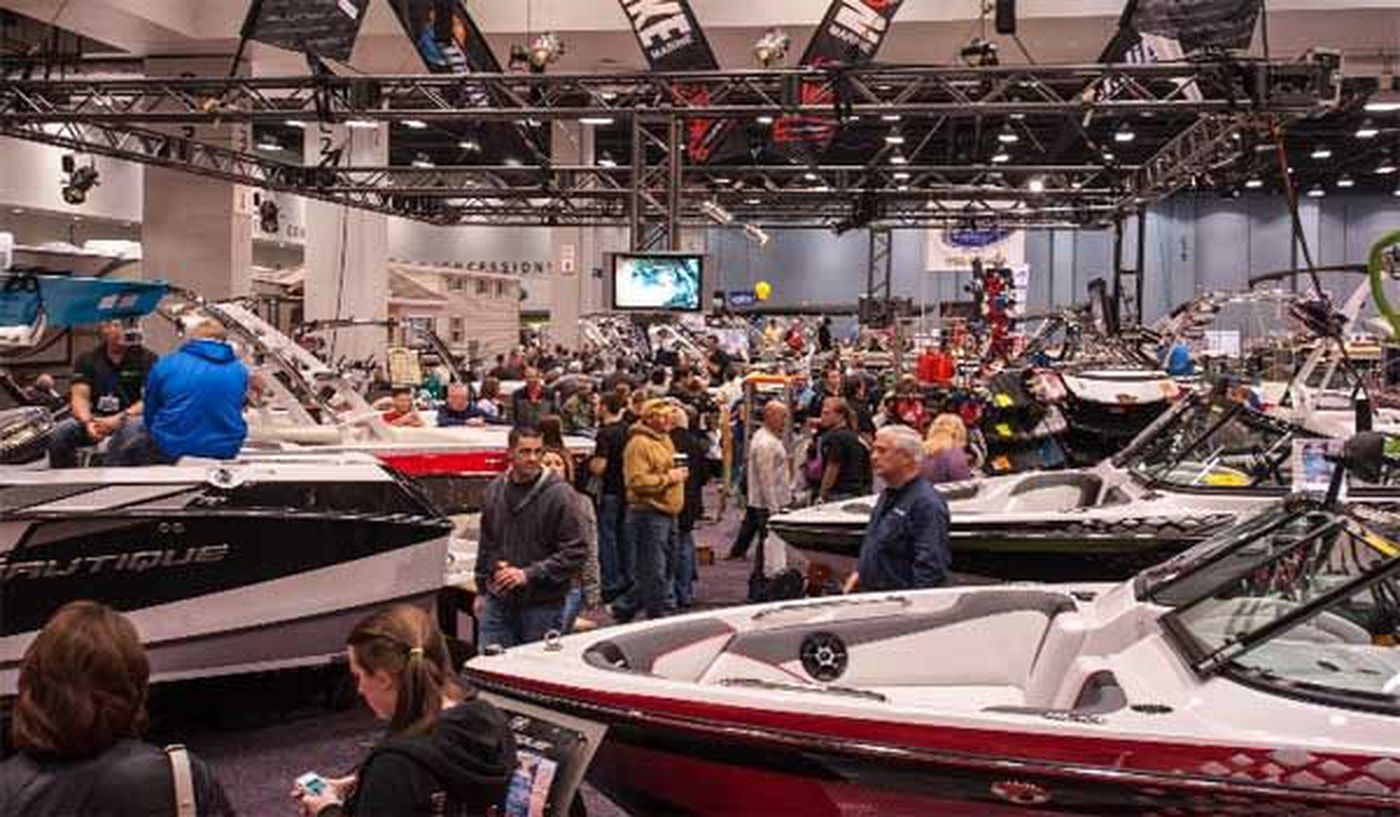 Duke Energy Center Hosting Travel Sport And Boat Show - Car show duke energy center