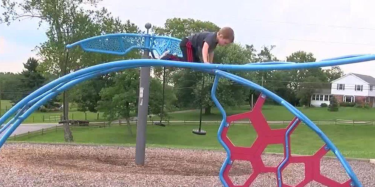 Kenton County parks put outdoor twist on BINGO