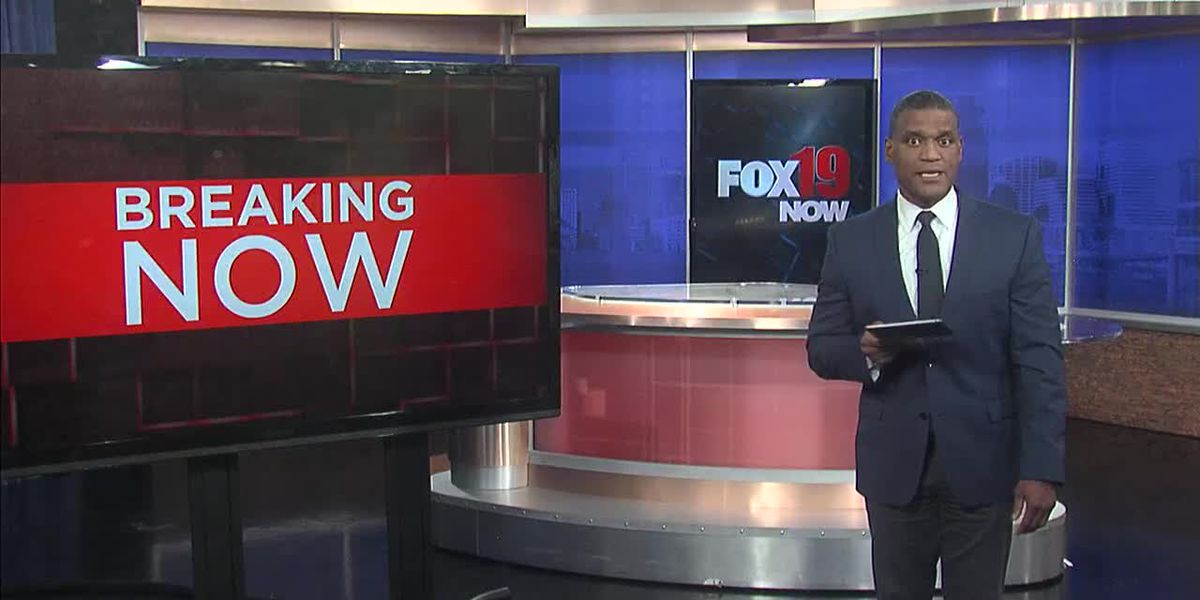 FOX19 News at 6:30 p.m. - 11/19/2018