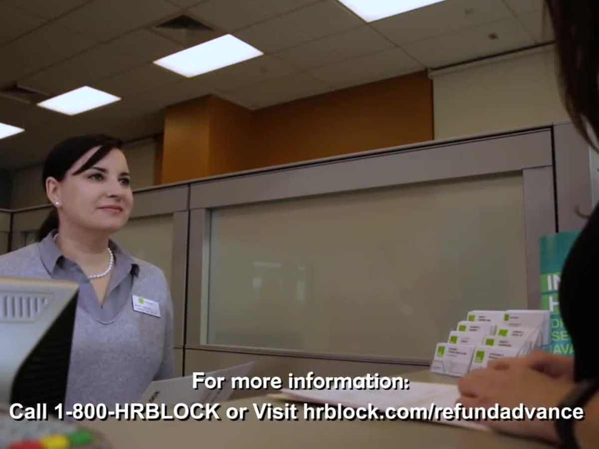 Business Spotlight with H&R Block