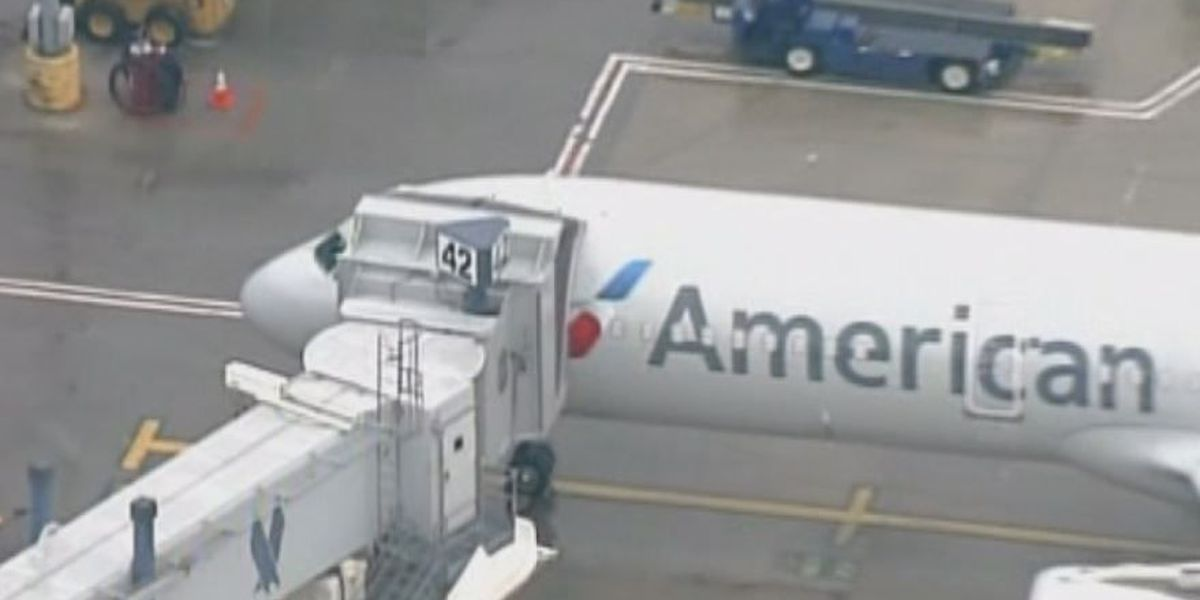 American Airlines relocating operations to Concourse B