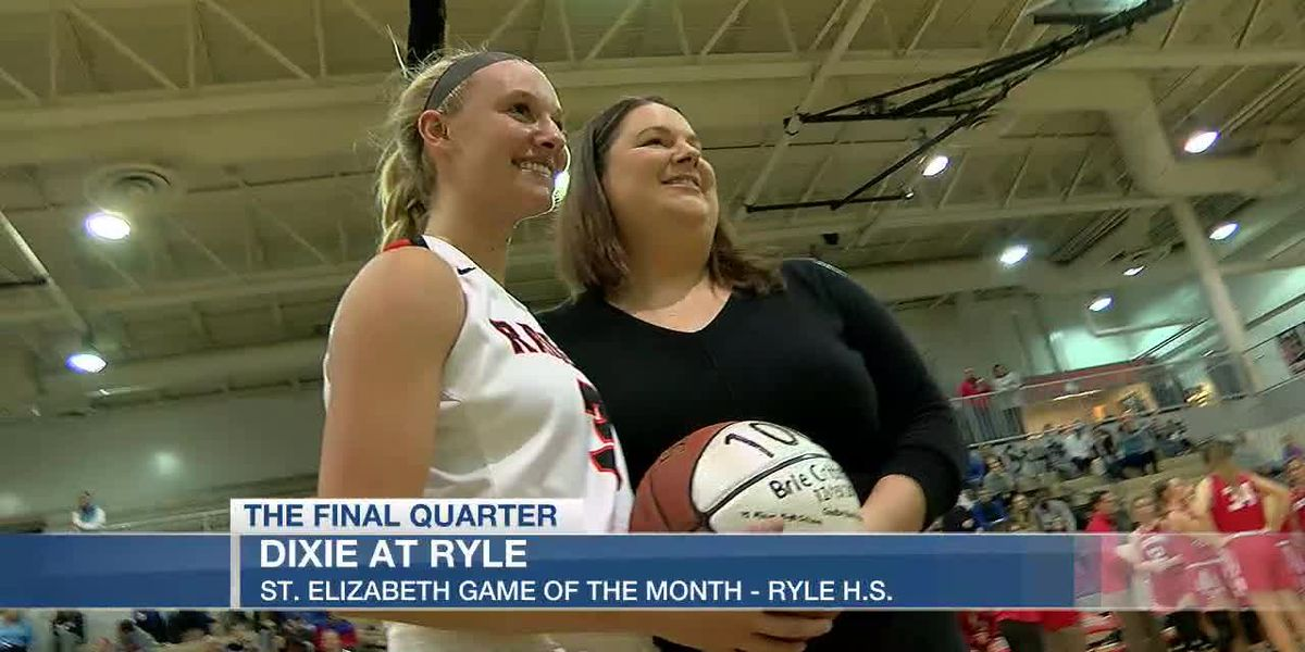 Ryle girls win St. Elizabeth Game of the Month