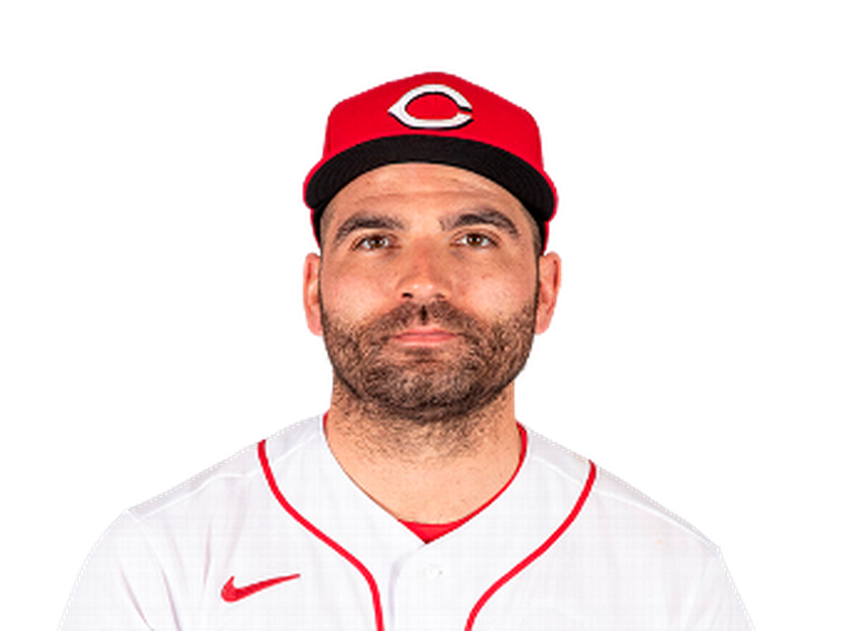 Report: Joey Votto put on injured list after reporting COVID-19 symptoms prior to Sunday's doubleheader