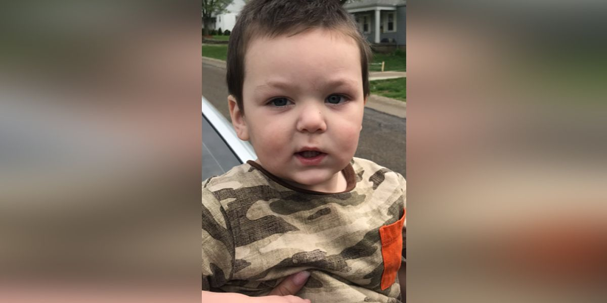 Toddler found wandering in Delhi Twp. reunited with family