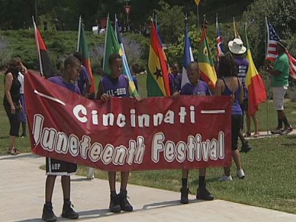 33rd annual Juneteenth Festival canceled