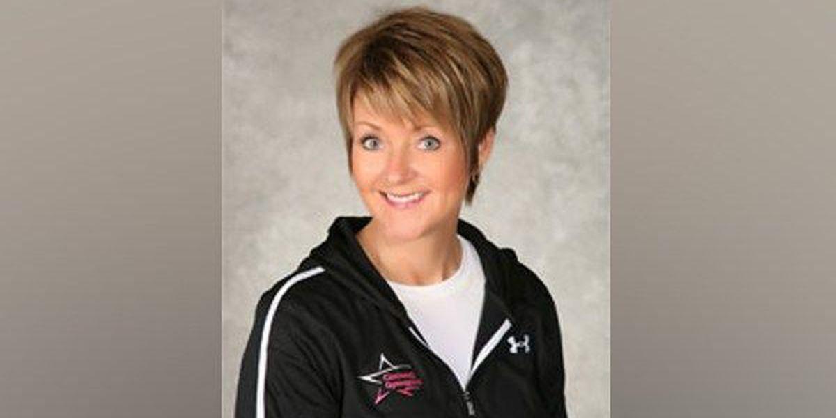 Olympic medalist blasts hire of Cincinnati gymnastics coach as 'Nassar supporter'