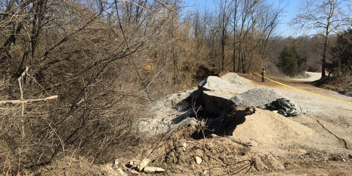 Louisville Zoo, Mega Cavern to remain closed this weekend due to sinkhole