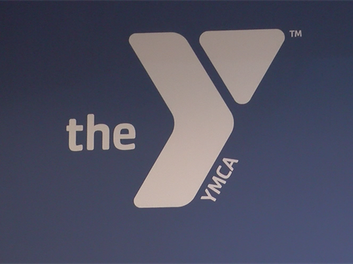 Kids preview summer camp activities at local YMCA