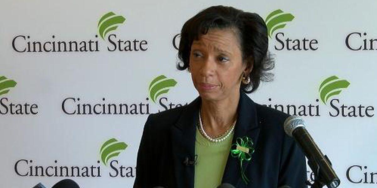 Dr. Monica Posey named sixth President of Cincinnati State
