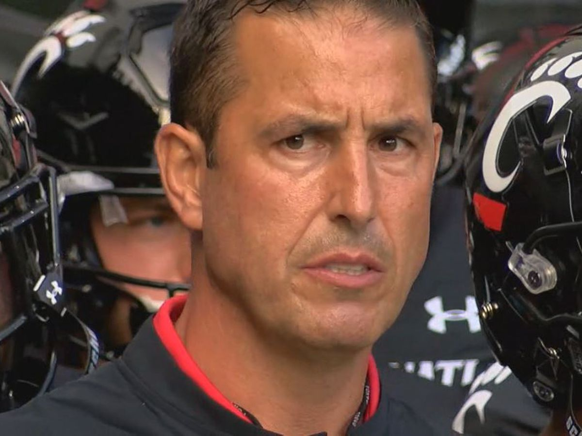 UC football team releases statement for choosing not to practice