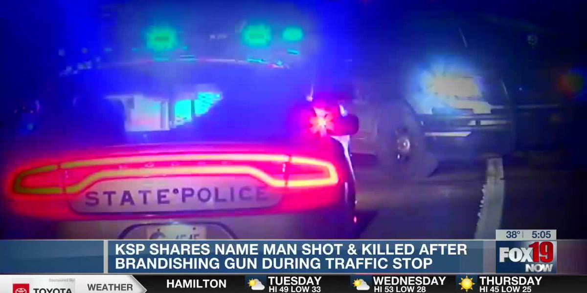 Man identified following deadly officer-involved shooting