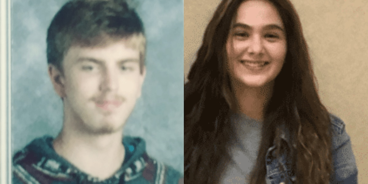 Police searching for missing Brown County teens