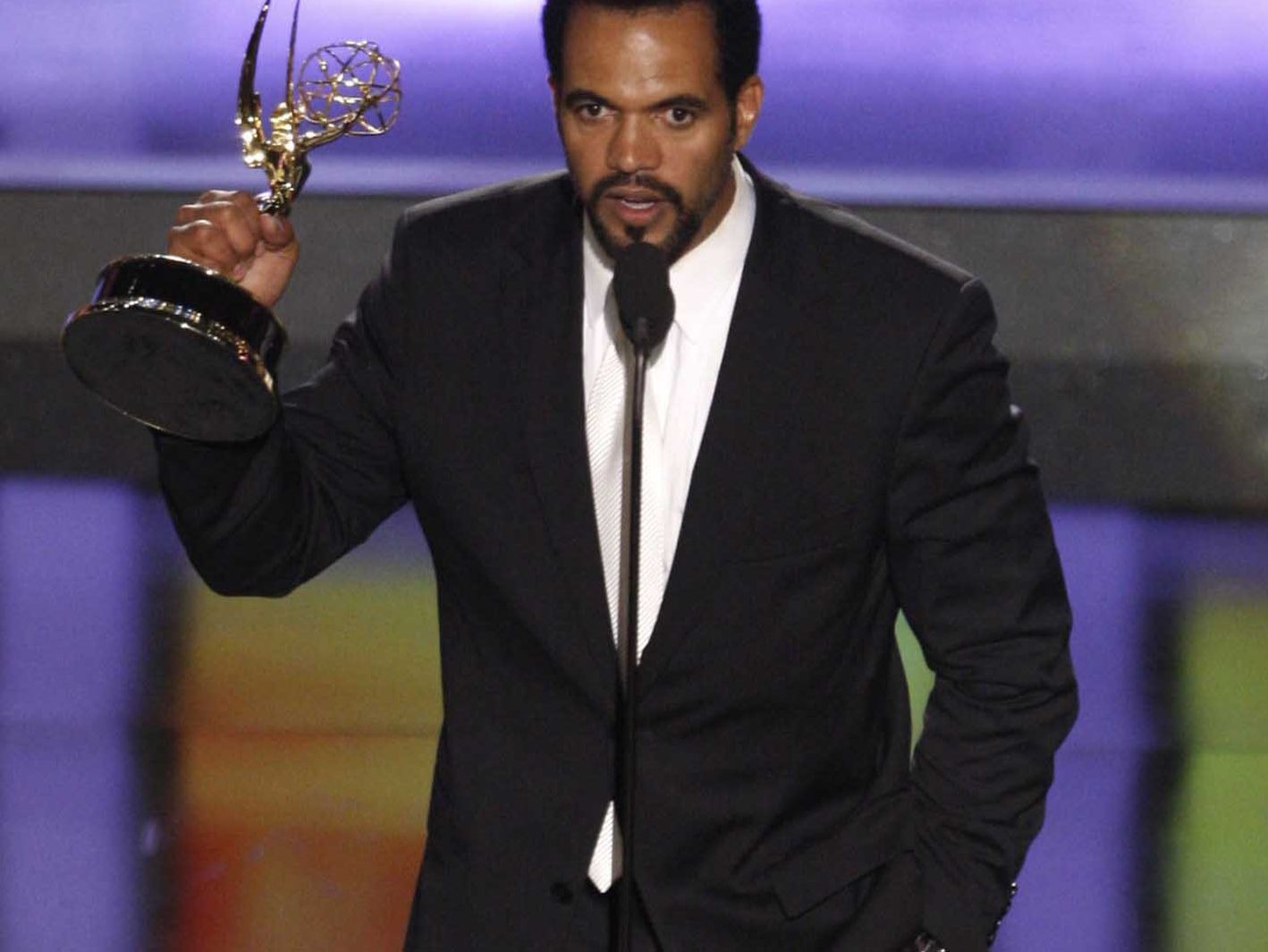 Actor Kristoff St. John died of heart disease; alcohol a contributing factor, coroner says