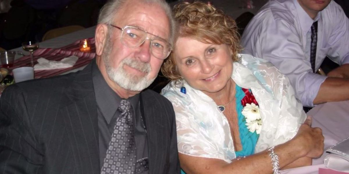 Holding hands, couple married 70 years dies from COVID-19 minutes apart