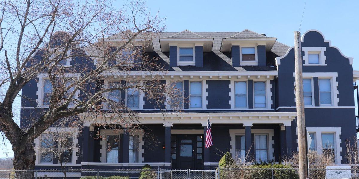 New Covington sober living facility keeps those fighting addiction on track