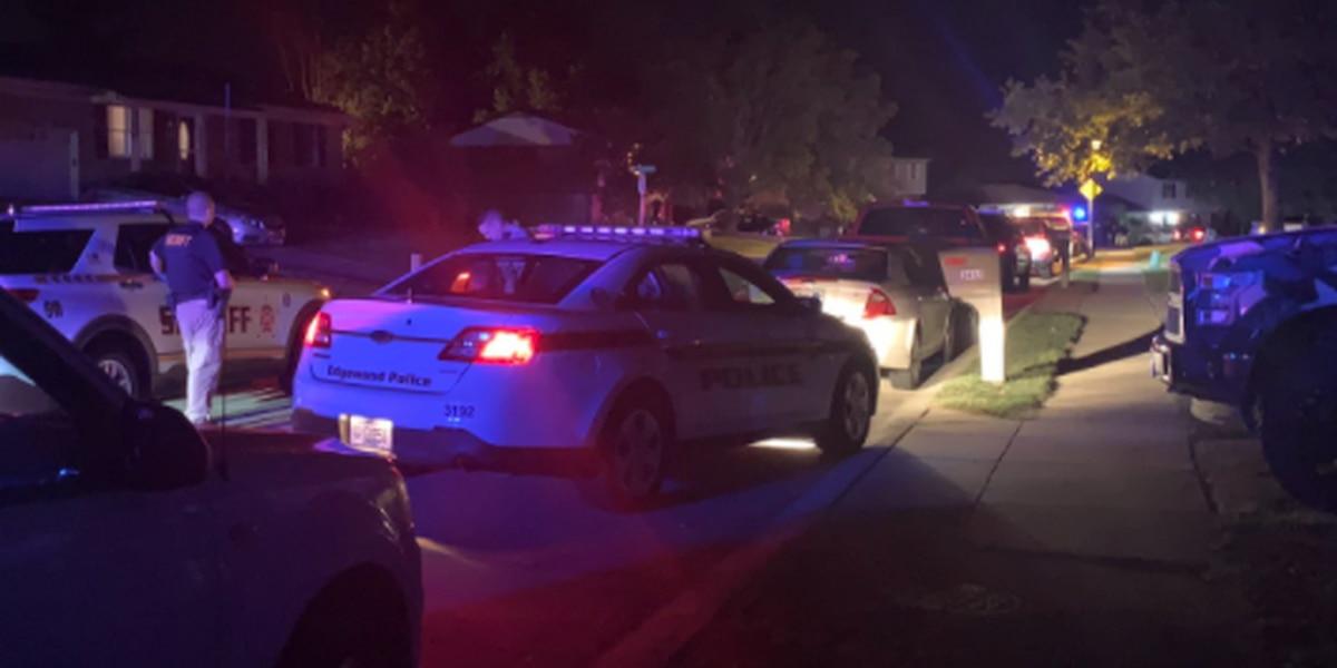 Shooting investigation underway in Erlanger