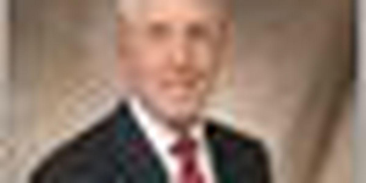 Dr. Michael Leadbetter