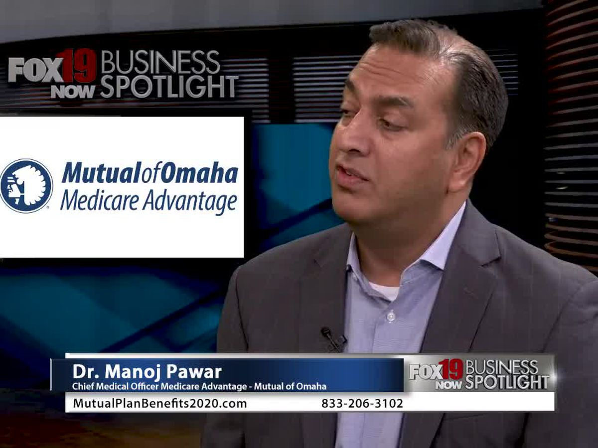 Business spotlight with Mutual of Omaha