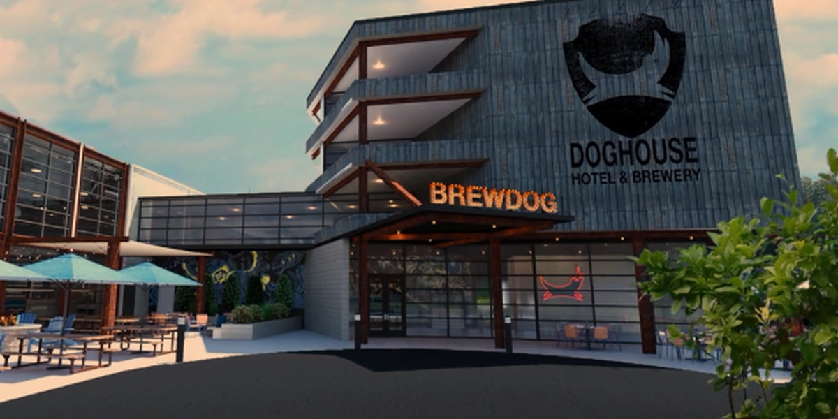 'World's first craft beer hotel' coming to Columbus?