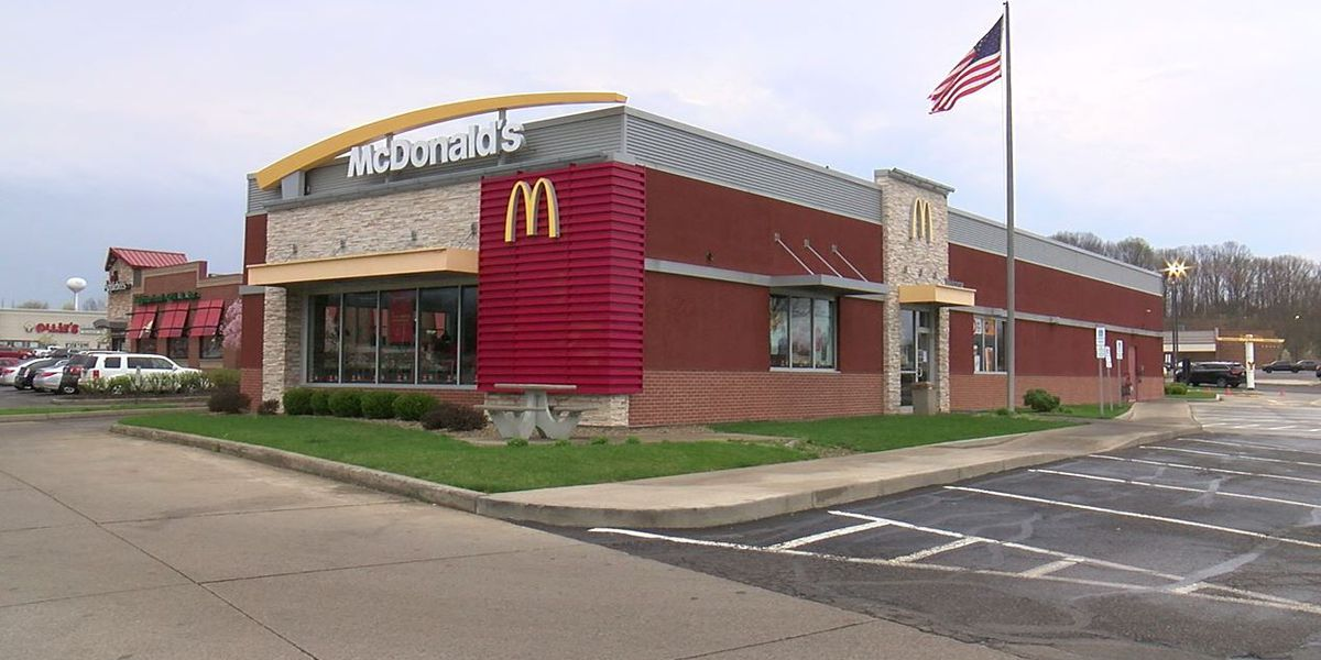 Grand jury indicts Cuyahoga Falls McDonald's employee accused of killing coworker