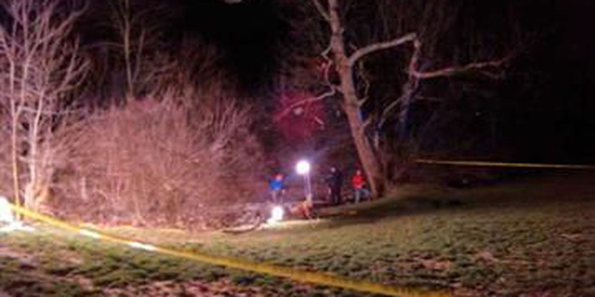 Police ID body found in Springboro creek