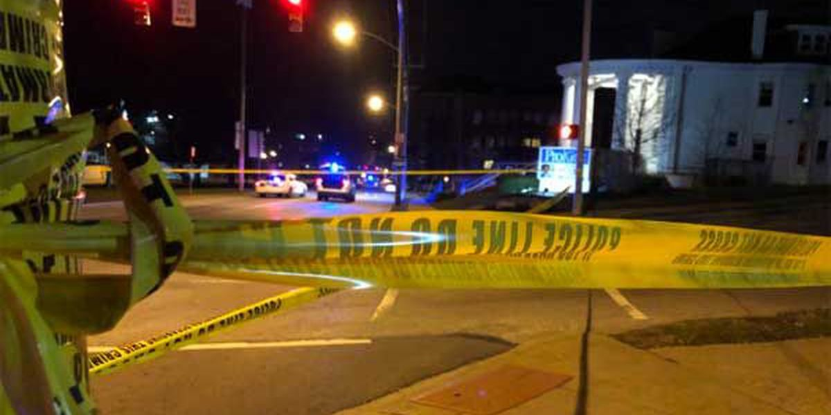 Man hospitalized in Corryville shooting