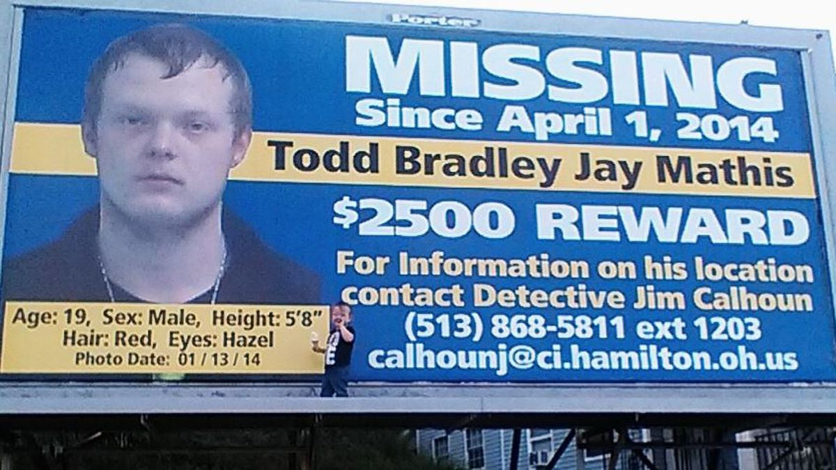 Family suspects foul play in Hamilton man's 2014 disappearance