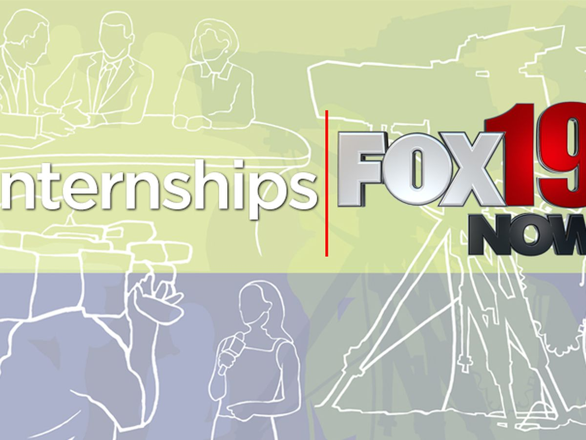 Internships at FOX19