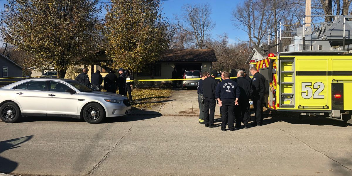 Father, 3-year-old dead; 7-year-old in critical condition after being found unconscious in garage
