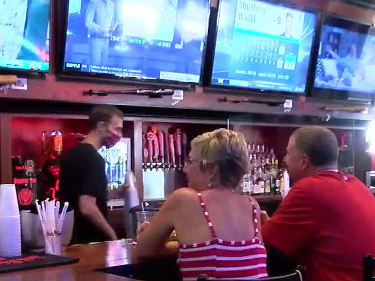 West Virginia couple haven't missed Reds Opening Day in 20 years: 'It's a great feeling'