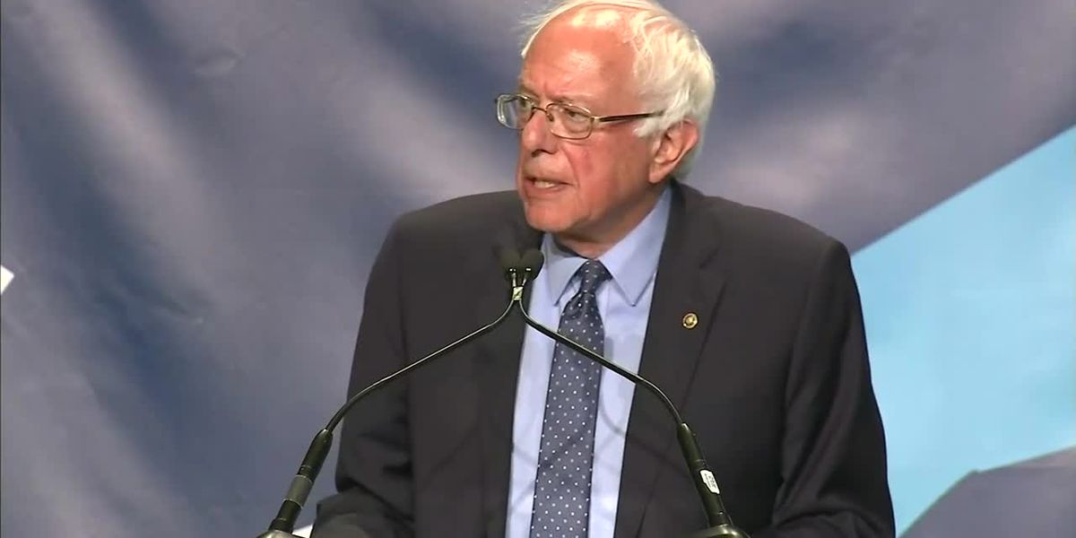 Sen. Bernie Sanders to deliver NNPA convention keynote in Cincinnati