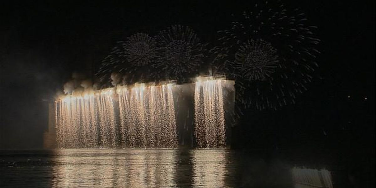 Music lineup announced for Fireworks