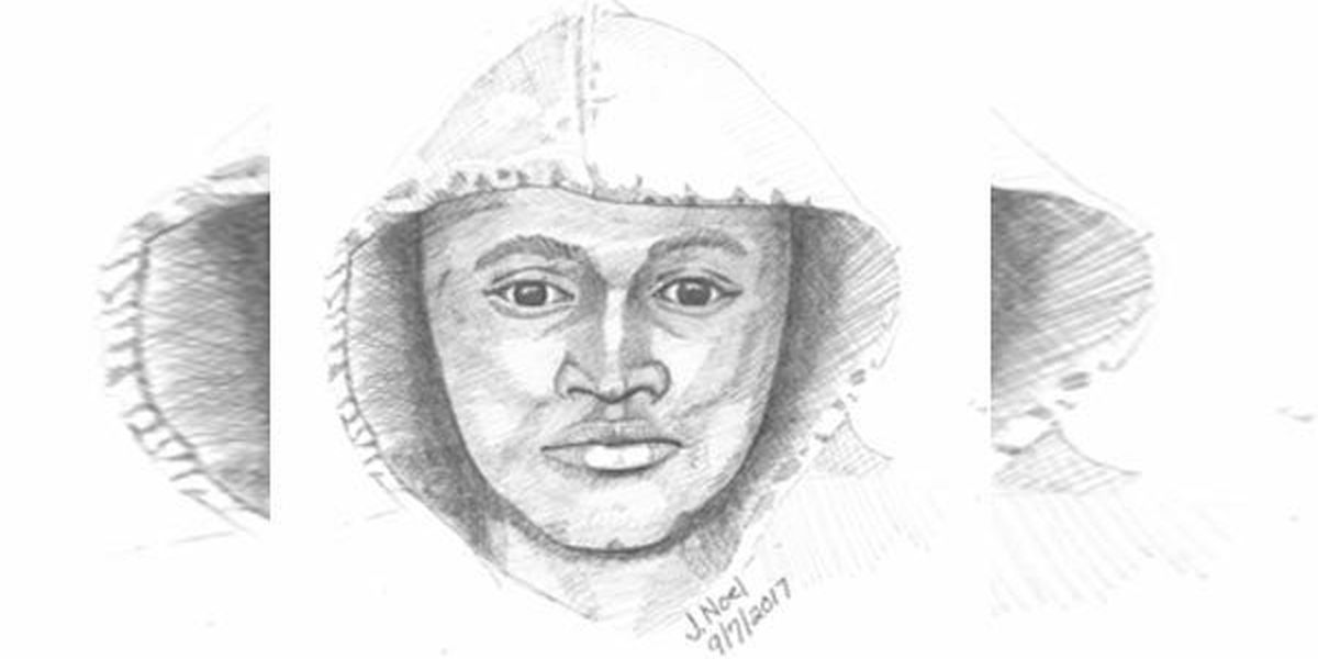 Police search for man grabbing women walking or jogging in College Hill