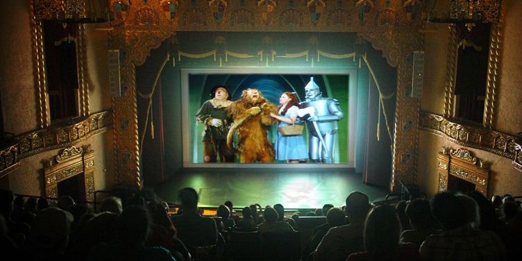 Wizard of Oz is coming to the big screen, again