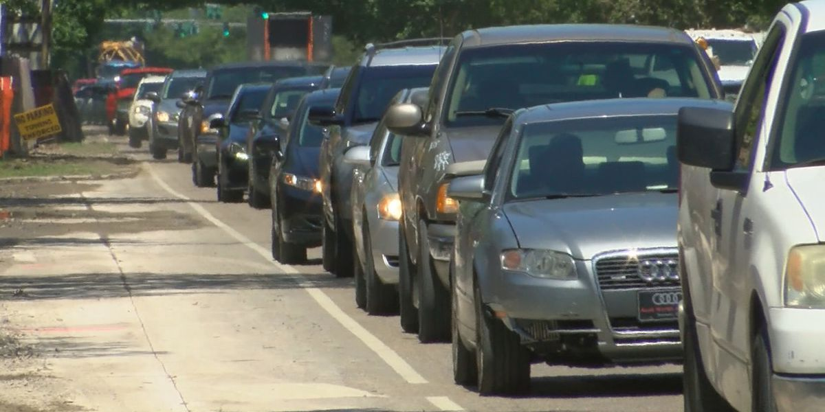 Changes ahead for Kentucky drivers with personalized license plates